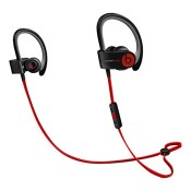 Beats by Dr. Dre Powerbeats 2 In-Ear Ohrhörer - Schwarz