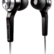 Philips SHE8500 InEar Kopfhörer (102 dB, 50 mWatt)