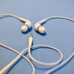In Ear Kopfhörer Herz